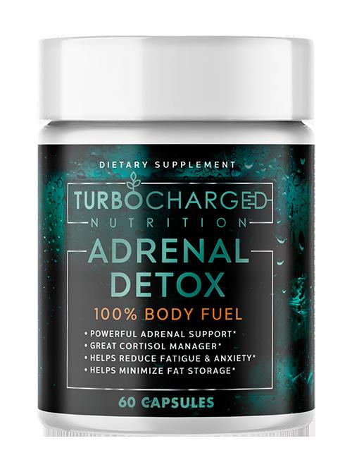 adrenal-detox